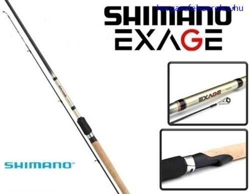 Shimano Exage Spin 210H 20-50g (2522417)