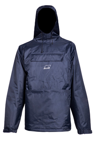 Baleno Harris dzseki, Navy kék