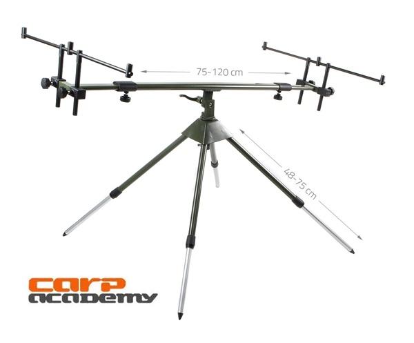 Carp Academy Flexi rod pod (6104-001)
