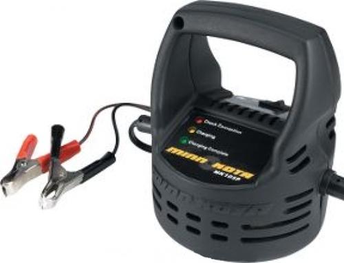 Minn Kota akkumulátortöltő, 12V, 5A