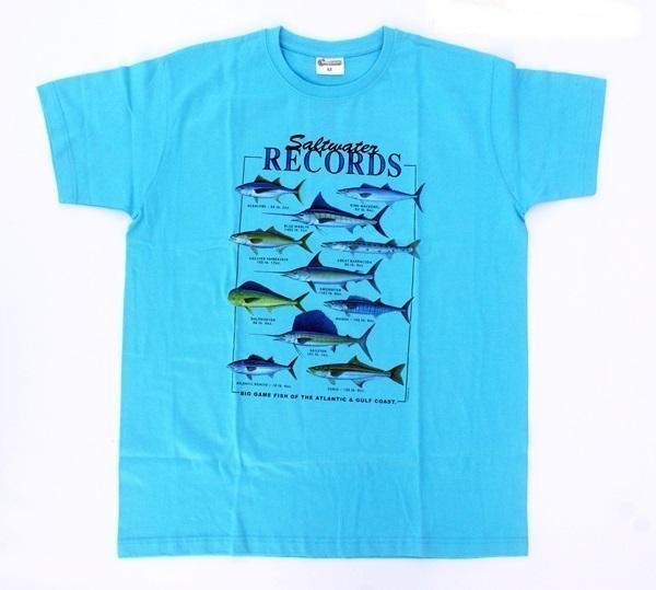 Halas póló, tengeri ragadozók (ÚJ)