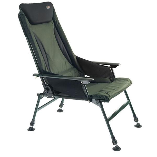 Cormoran pontyos fotel kartámasszal, 7300-as modell (68-47300)