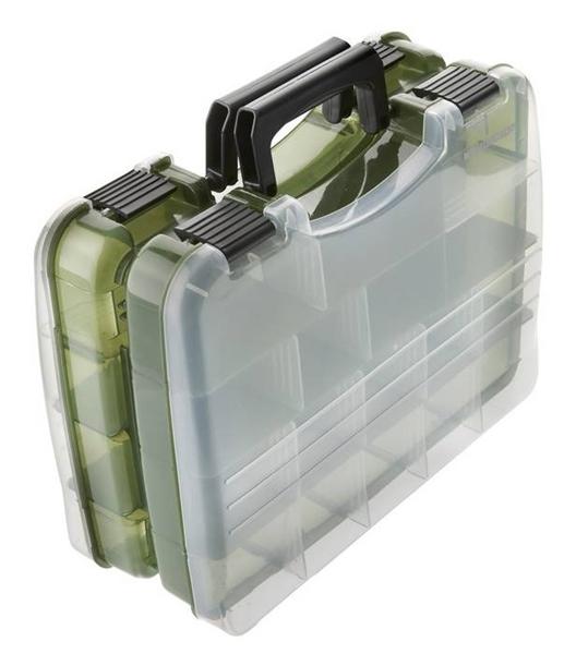 Cormoran műcsalis doboz, 10015-ös modell (66-10015)