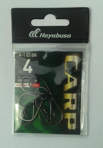 Hayabusa K1 XS BN