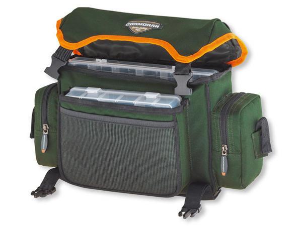 Cormoran műcsalis táska 5002 65-05002