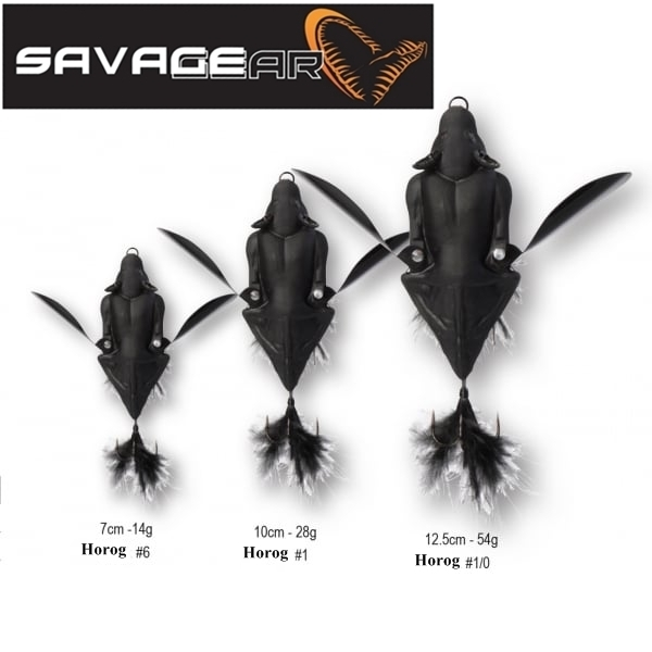 Savage Gear 3D bat denevér, 12,5cm, 5833.