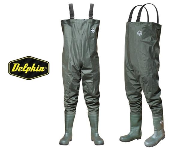 Delphin RIVER mellescsizma, 766020041