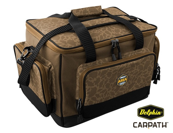 Delphin Area Carry Carpath XL táska, 420220270