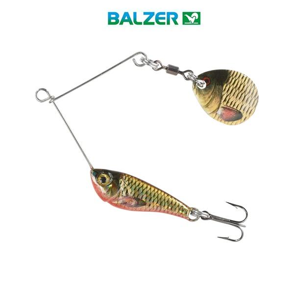 Balzer Micro Spinnerbait, 10g, 3335115