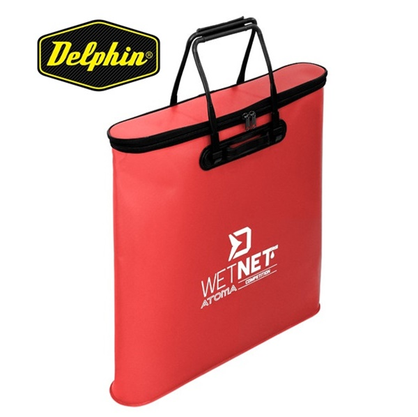 Delphin WetNET Atoma EVA táska haltartóhoz, 101001616