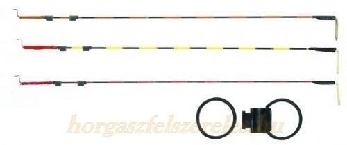 Balzer oldalspicc kapásjelző szett (1972/000)