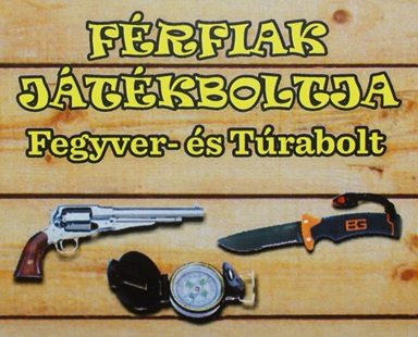 Férfias játékok webáruháza partner logo