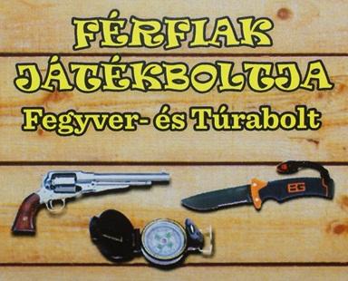 Férfias játékok webáruháza partner logo